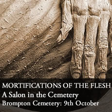 Mortifications of the Flesh