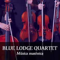 Blue Lodge Quartet