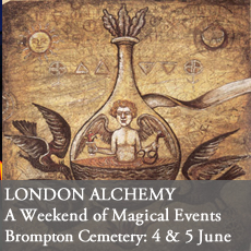 London Alchemy