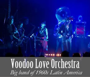 Voodoo Love Orchestra