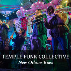 Temple Funk Collective