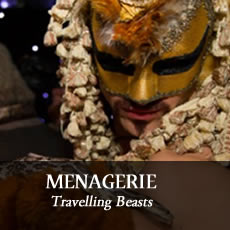Travelling Menagerie