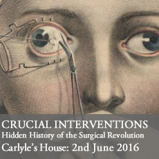 Crucial Interventions the history of the surgical revolution
